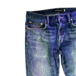 Banana Republic Vintage Straight Men Jeans Size 31